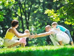 Děti potřebují přírodu, příroda potřebuje děti